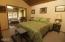 415 E 2nd St, Yachats, OR 97498 - Bedroom 2