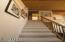 415 E 2nd St, Yachats, OR 97498 - Stairs to level 2