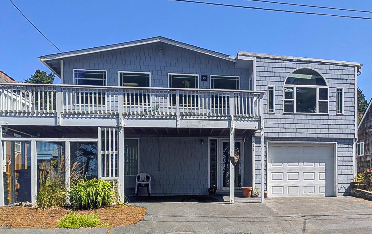 3124 NW Neptune Ave, Lincoln City, OR 97367