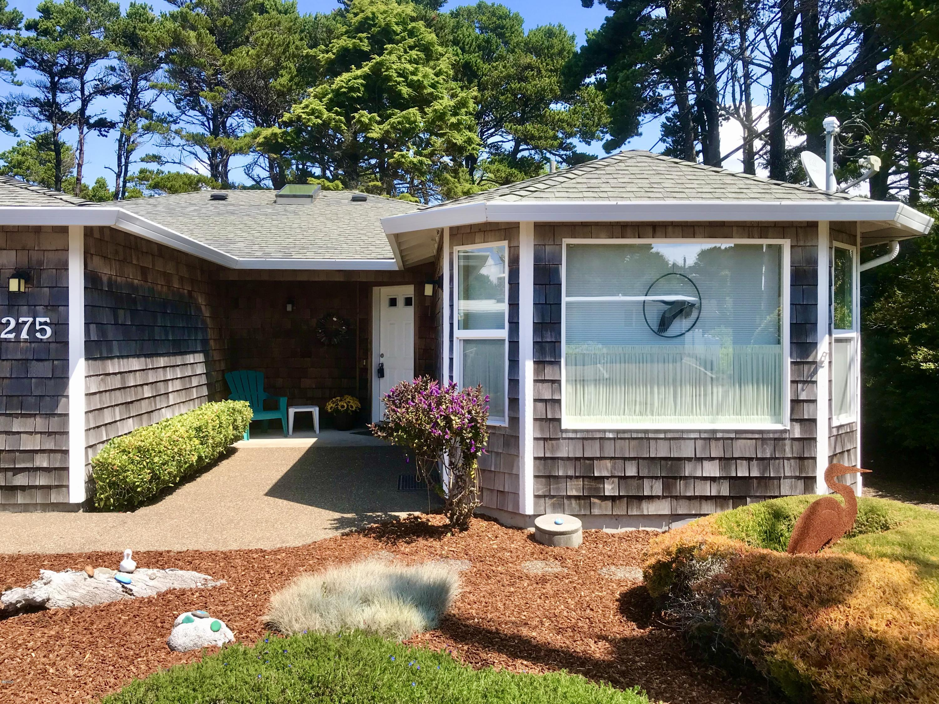 275 Coronado Dr, Lincoln City, OR 97367