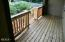 2814 NE 61st Place, Lincoln City, OR 97367 - Back Covered Porch