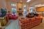 60 SW Gull Station, Depoe Bay, OR 97341 - Living