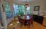 60 SW Gull Station, Depoe Bay, OR 97341 - Dining area
