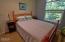 60 SW Gull Station, Depoe Bay, OR 97341 - Bedroom 2