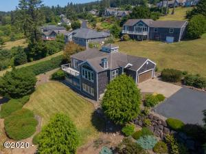 6000 Pacific Overlook Dr, Neskowin, OR 97149-9751 - Aerial View