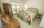 6000 Pacific Overlook Dr, Neskowin, OR 97149-9751 - Spacious Master Bedroom with View