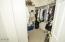 6000 Pacific Overlook Dr, Neskowin, OR 97149-9751 - Walk in Closet