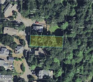 TL 4800 SW Dune Ave, Lincoln City, OR 97367 - GIS Map