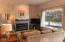 49000 SW Hwy 101, UNIT A, SHARE G, Neskowin, OR 97149 - Fireplace
