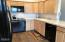 49000 SW Hwy 101, UNIT A, SHARE G, Neskowin, OR 97149 - Kitchen 2