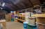 474 S. Hwy 101, Depoe Bay, OR 97341 - Loft storage