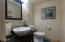 474 S. Hwy 101, Depoe Bay, OR 97341 - Downstairs half bath