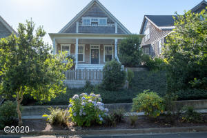 2627 SW Barnacle Ave, Lincoln City, OR 97367 - 2627 SW Barnacle
