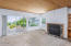 4175 Hwy 101 N, N-3, Depoe Bay, OR 97341 - Living Room Front Patio