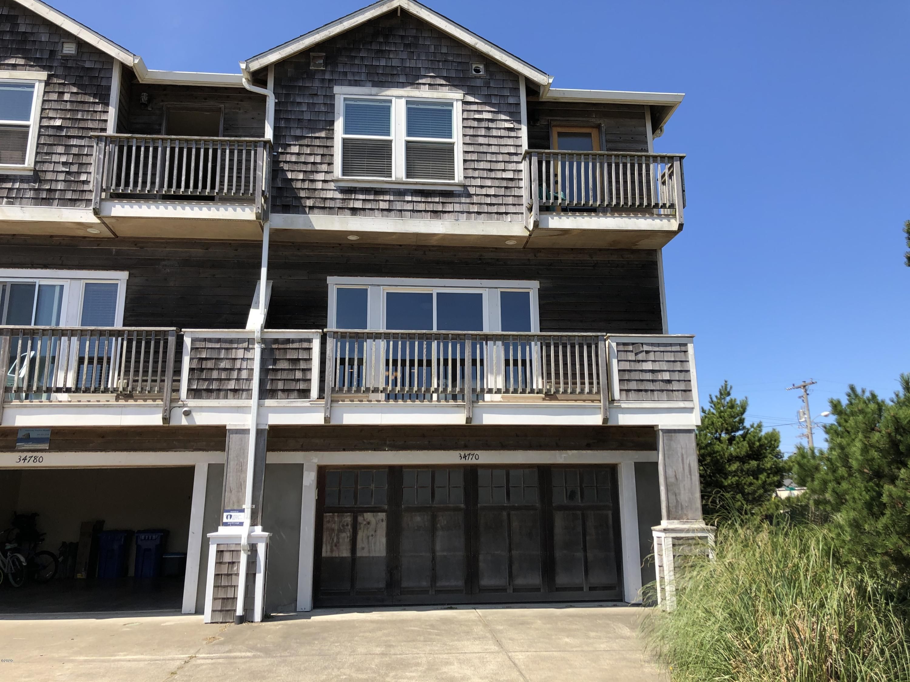 34770 Nestucca Blvd, Pacific City, OR 97135 - Nestucca Townhome