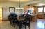 34770 Nestucca Blvd, Pacific City, OR 97135 - Huge Dining Area