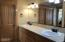 34770 Nestucca Blvd, Pacific City, OR 97135 - Master Bath - Double Sinks
