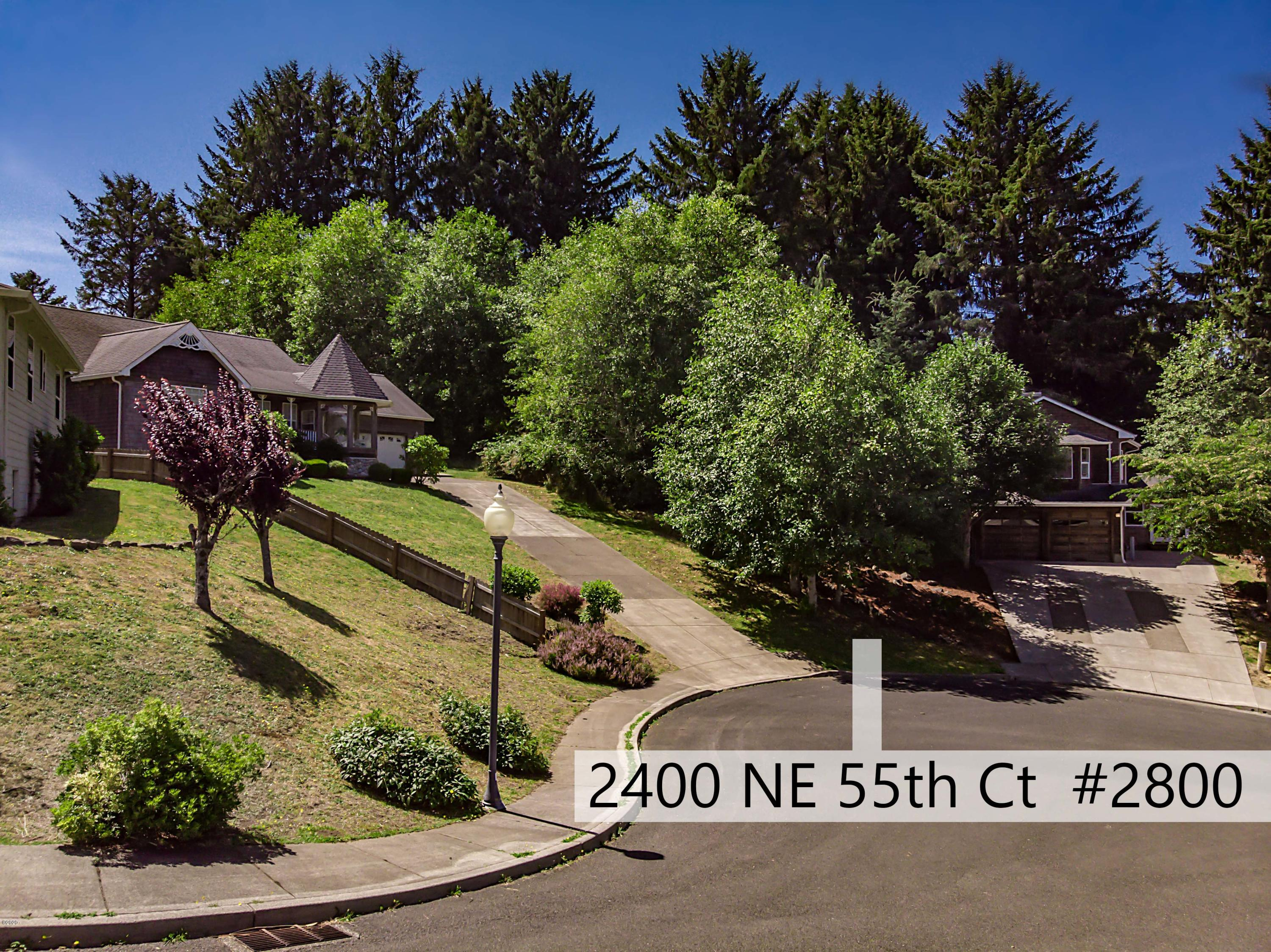 2400 Blk Ne 55th Ct Tl 2800, Lincoln City, OR 97367