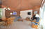 3641 NW Oceanview Dr, 113, Newport, OR 97365 - Living room.