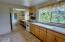 1540 SE Running Springs Ct, Newport, OR 97365 - Lower kitcgen