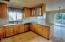 1540 SE Running Springs Ct, Newport, OR 97365 - Kitchen
