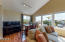5460 El Mundo Ave, Lincoln City, OR 97367 - Living and Dining