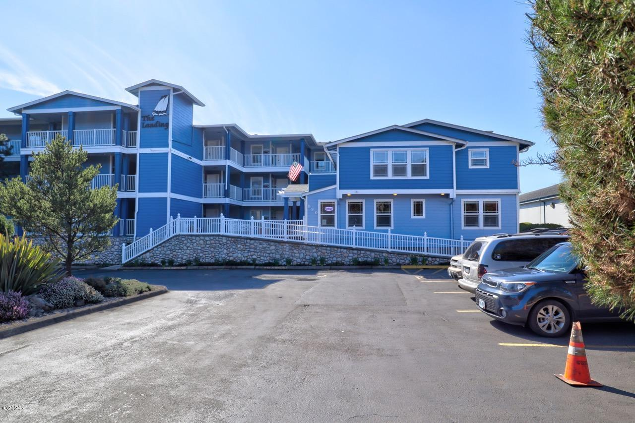 890 SE Bay Blvd, 211, Newport, OR 97365