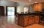 25 N Steelhead Dr, Otis, OR 97368 - Kitchen & Living Area