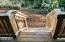 5698 NE Voyage Way, Lincoln City, OR 97367 - Steps To Backyard