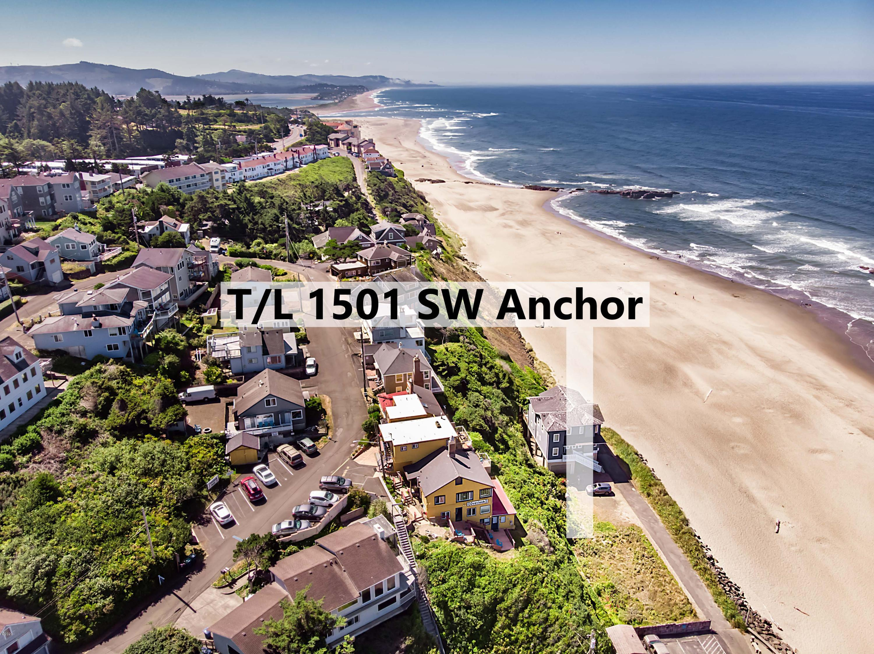 3500 Blk Sw Anchor Ave Tl 1501, Lincoln City, OR 97367 - Arial
