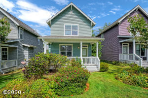 158 Elderberry Way, Depoe Bay, OR 97341 - Bella Beach Park House