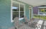 158 Elderberry Way, Depoe Bay, OR 97341 - Covered Porch