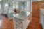158 Elderberry Way, Depoe Bay, OR 97341 - Kitchen