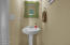 158 Elderberry Way, Depoe Bay, OR 97341 - Powder Room