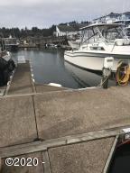 , Newport, OR 97365 - Boat slip