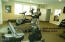 1723 NW Harbor Ave, 4, Lincoln City, OR 97367 - Fitness room