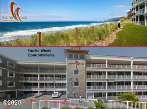 1723 NW Harbor Ave, 4, Lincoln City, OR 97367 - Pacific winds building