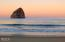 LOT 44 Lahaina Loop Road, Pacific City, OR 97135 - Ombre sunset Haystack