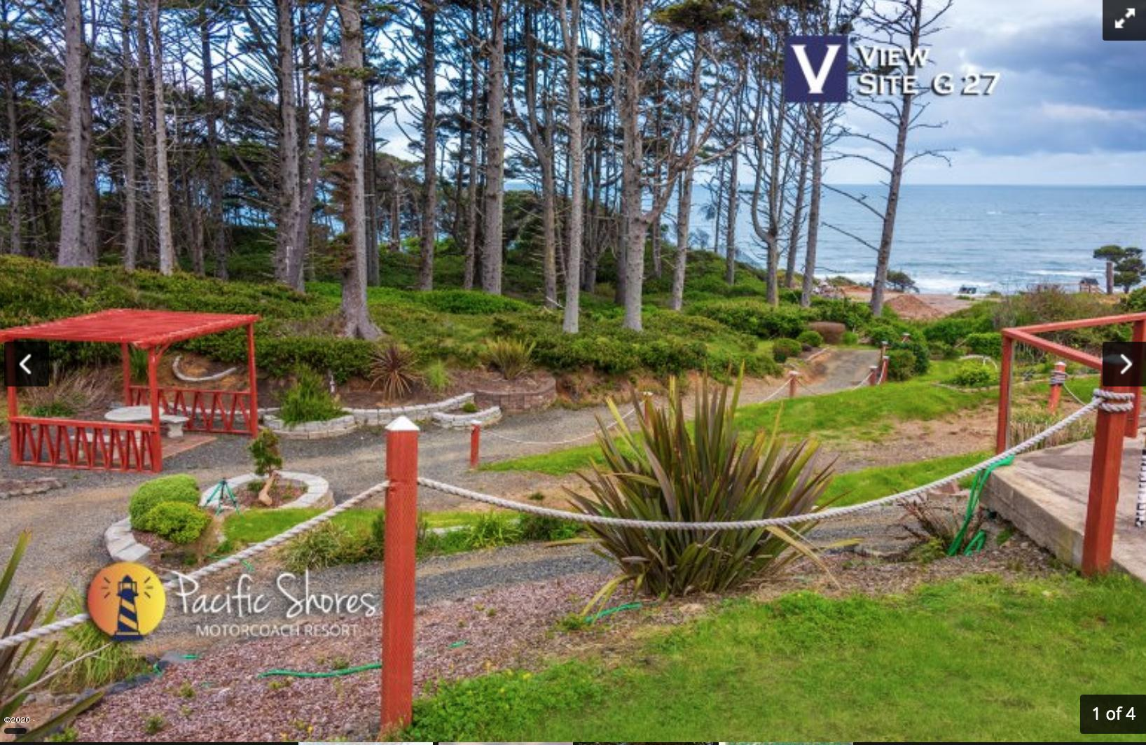 6225 N. Coast Hwy Lot 27, Newport, OR 97365