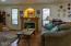 4558 SE Heron Loop, Lincoln City, OR 97367 - Living Room 5
