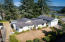 440 Edgecliff Dr, Waldport, OR 97394 - Drone view
