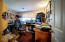 440 Edgecliff Dr, Waldport, OR 97394 - Guest room / Office