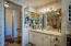 440 Edgecliff Dr, Waldport, OR 97394 - Master bath