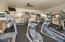 5835 Barefoot Lane, Pacific City, OR 97135 - Clubhouse exercise room