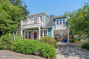 2746 SW Beach Ave, Lincoln City, OR 97367 - Custom Olivia Beach Home