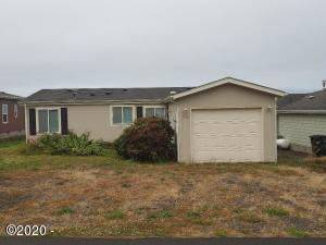 771 Driftwood Ln, Yachats, OR 97498 - Front of home