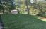 476 N Fawn Dr., Otis, OR 97368 - Back Yard