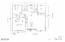 1909 NW Bayshore Dr, Waldport, OR 97394 - Floor plan