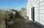 1445 NE 12th St, Lincoln City, OR 97367 - Back deck