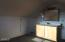1445 NE 12th St, Lincoln City, OR 97367 - sink upstairs